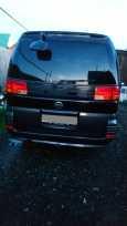 Nissan Elgrand, 2001 год, 545 000 руб.