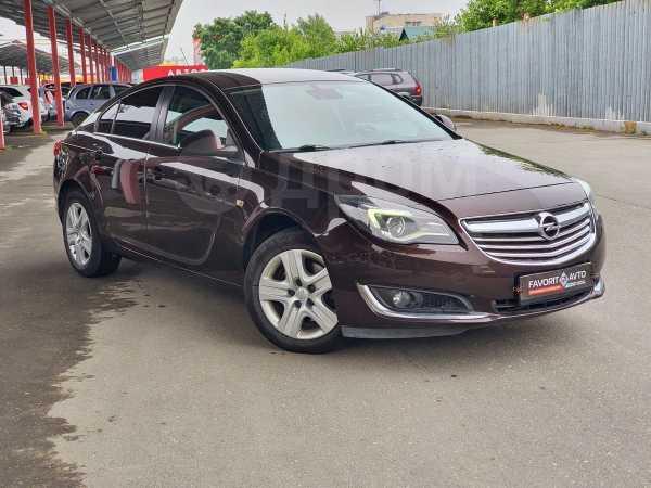 Opel Insignia, 2013 год, 779 000 руб.