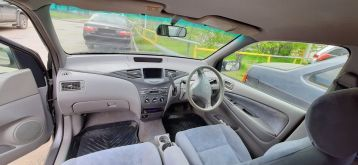 Каменск-Уральский Prius 1998
