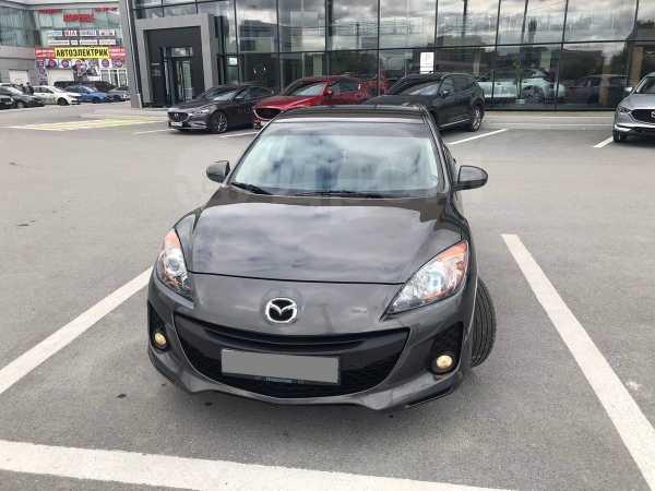 Mazda Mazda3, 2011 год, 635 000 руб.