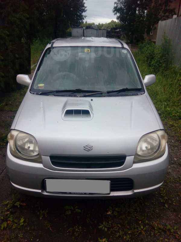 Suzuki Kei, 2001 год, 145 000 руб.