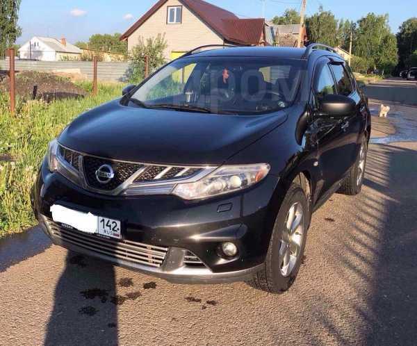 Nissan Murano, 2011 год, 850 000 руб.