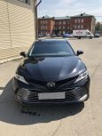 Toyota Camry, 2018 год, 1 649 000 руб.