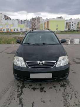 Санкт-Петербург Corolla 2006