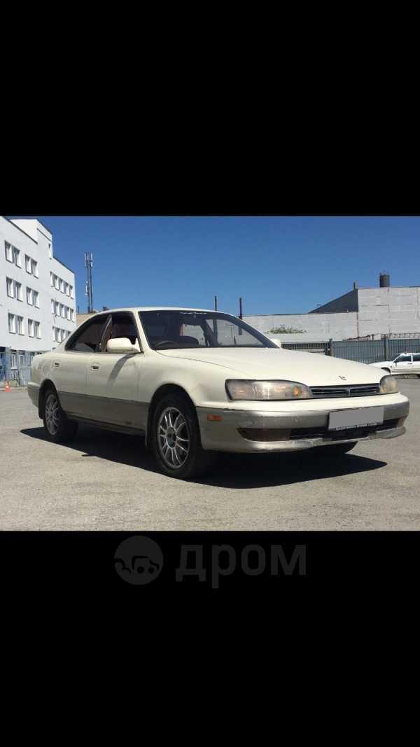 Toyota Camry, 1990 год, 97 000 руб.