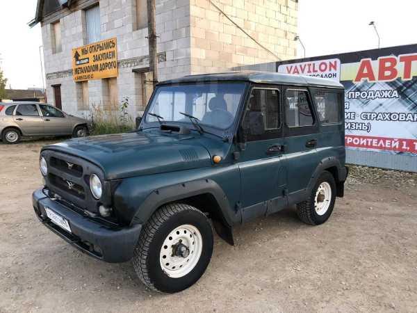 УАЗ Хантер, 2004 год, 149 000 руб.
