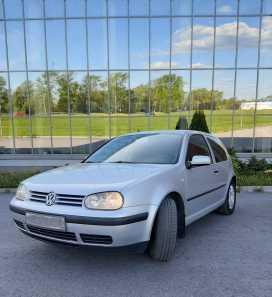 Великий Новгород Golf 2001