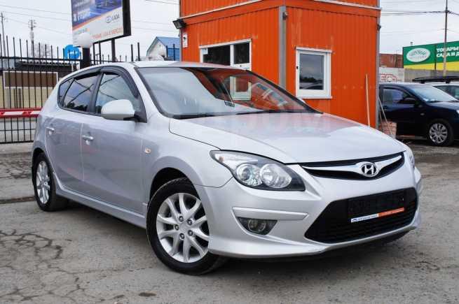 Hyundai i30, 2010 год, 479 000 руб.