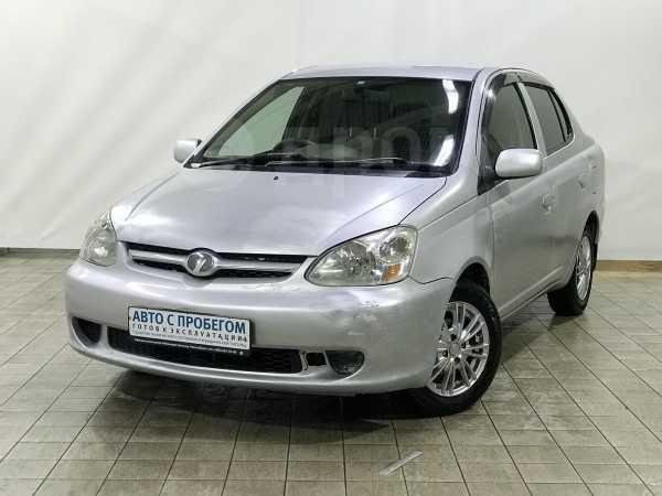 Toyota Platz, 2004 год, 230 000 руб.