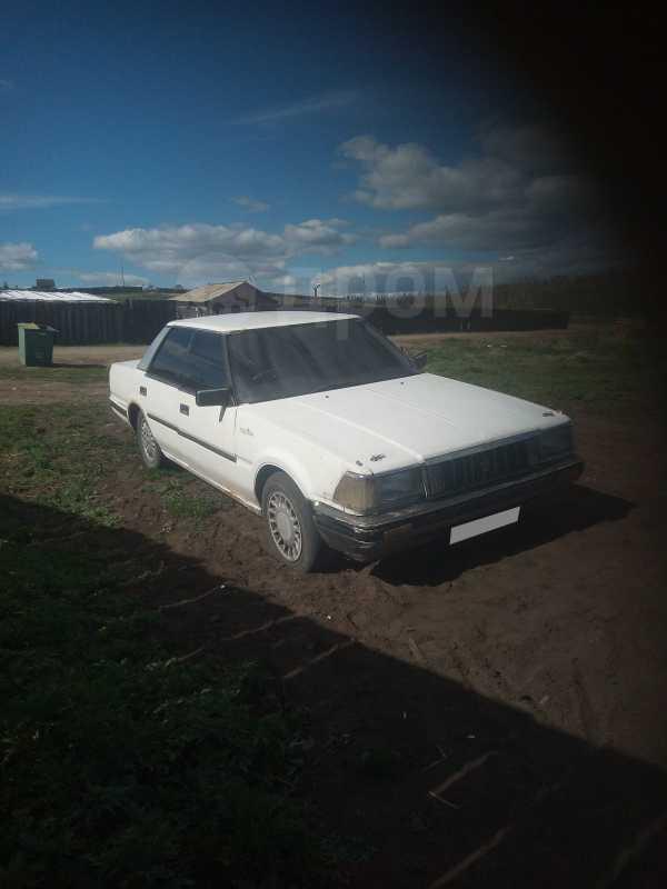 Toyota Crown, 1984 год, 30 000 руб.