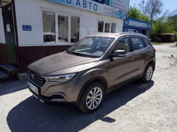 FAW Besturn X40, 2019 год, 820 000 руб.