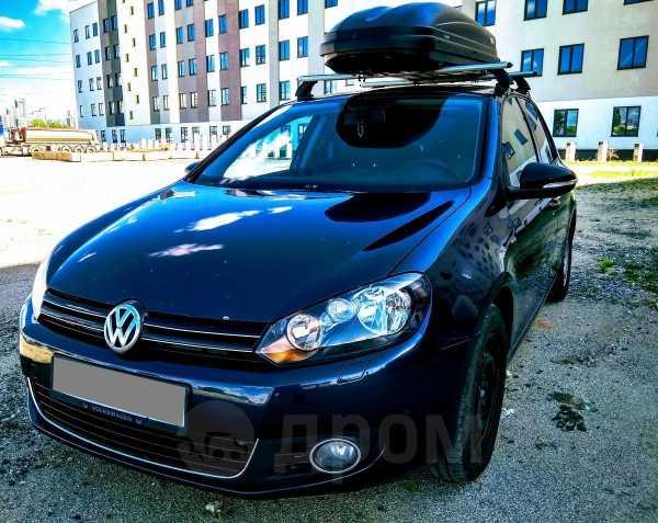 Volkswagen Golf, 2012 год, 349 000 руб.