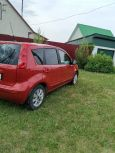 Nissan Note, 2007 год, 403 000 руб.