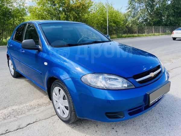 Chevrolet Lacetti, 2011 год, 298 000 руб.