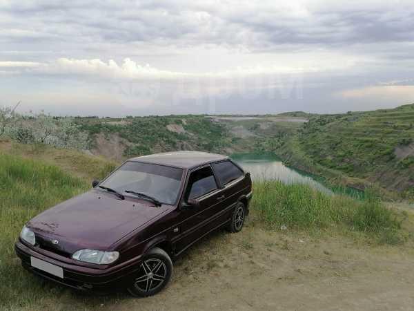 Лада 2113 Самара, 2011 год, 115 000 руб.