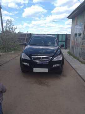 Улан-Удэ Kyron 2009