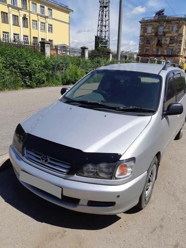 Toyota Ipsum, 1996 год, 235 000 руб.