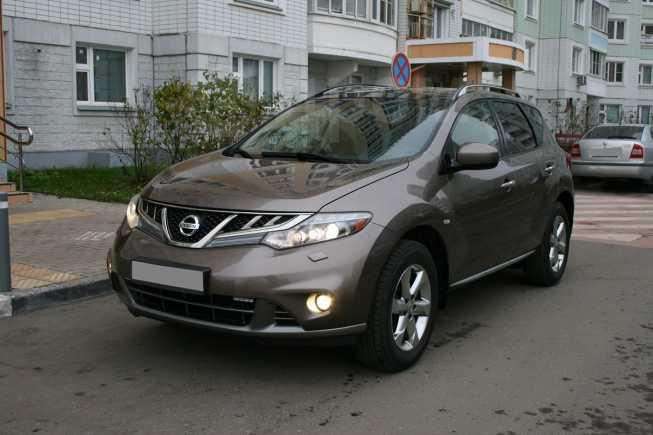 Nissan Murano, 2011 год, 760 000 руб.