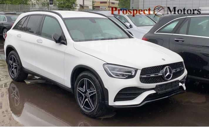 Mercedes-Benz GLC, 2020 год, 3 890 000 руб.