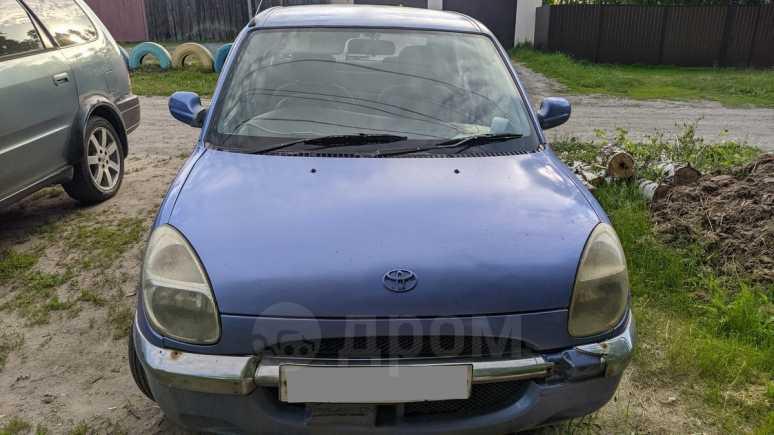 Toyota Duet, 2000 год, 75 000 руб.