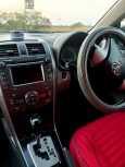 Toyota Corolla Axio, 2008 год, 490 000 руб.