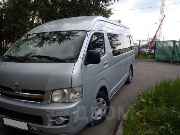 Toyota Hiace, 2006 год, 800 000 руб.