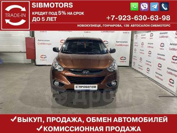 Hyundai ix35, 2013 год, 799 999 руб.