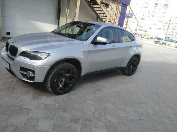 BMW X6, 2008 год, 800 000 руб.