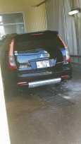 Mitsubishi Grandis, 2003 год, 390 000 руб.