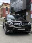 Mercedes-Benz GLS-Class, 2017 год, 4 410 000 руб.