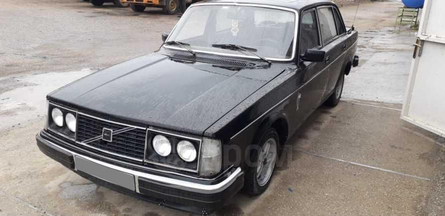 Volvo 240, 1980 год, 80 000 руб.