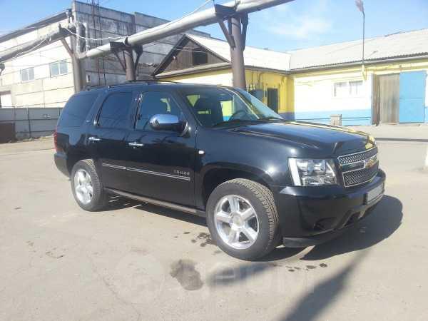 Chevrolet Tahoe, 2012 год, 1 290 000 руб.