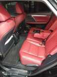 Lexus RX350, 2017 год, 3 200 000 руб.