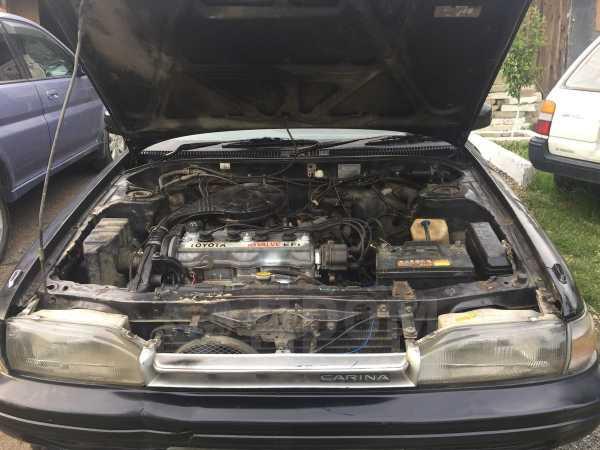 Toyota Carina, 1989 год, 48 000 руб.