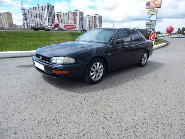 Toyota Camry Gracia, 1991 год, 160 000 руб.