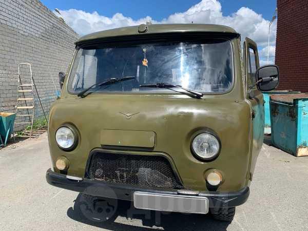 УАЗ Буханка, 1998 год, 110 000 руб.