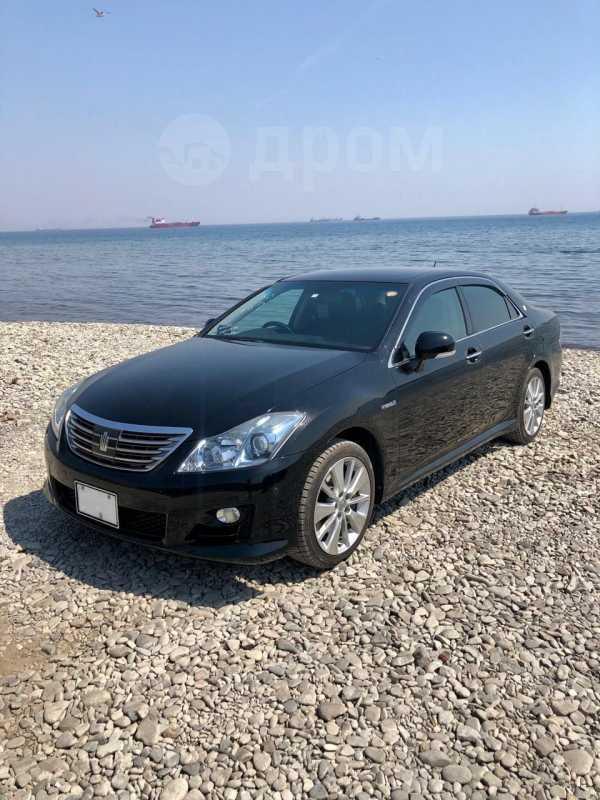 Toyota Crown, 2008 год, 475 000 руб.