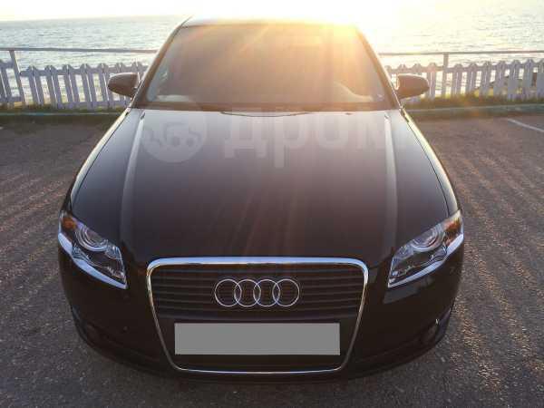 Audi A4, 2006 год, 299 000 руб.