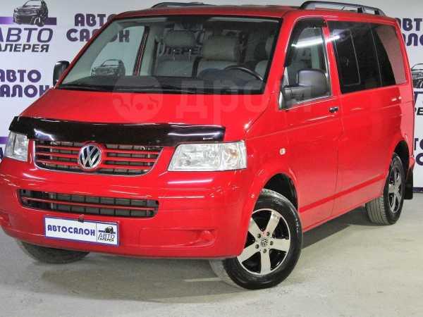 Volkswagen Caravelle, 2008 год, 825 000 руб.