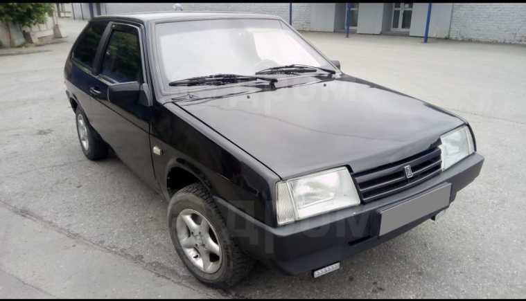 Лада 2108, 1996 год, 65 000 руб.