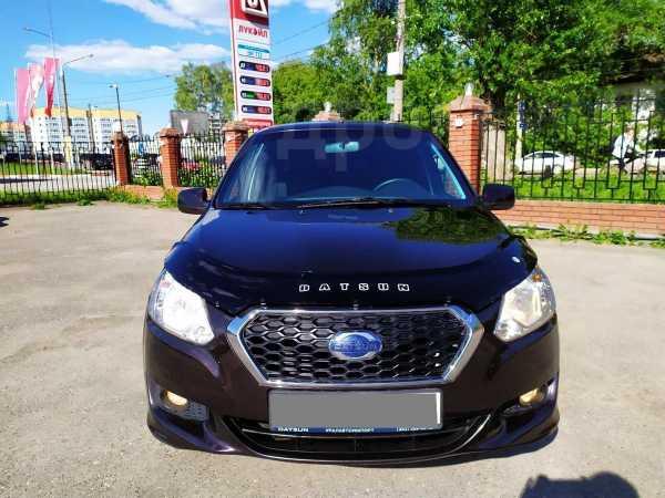 Datsun on-DO, 2015 год, 295 000 руб.