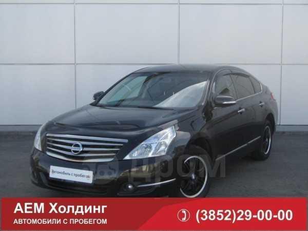 Nissan Teana, 2012 год, 605 000 руб.