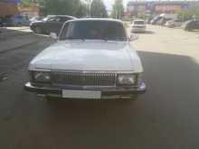 Пыть-Ях 3102 Волга 2008
