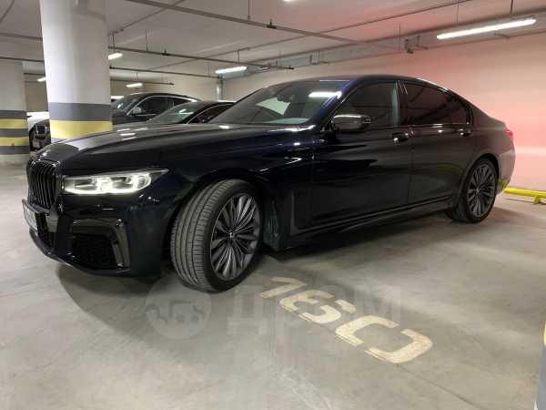 BMW 7-Series, 2019 год, 5 190 000 руб.