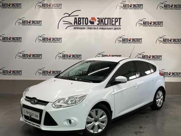 Ford Focus, 2012 год, 479 000 руб.