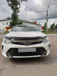 Toyota Camry, 2015 год, 1 380 000 руб.