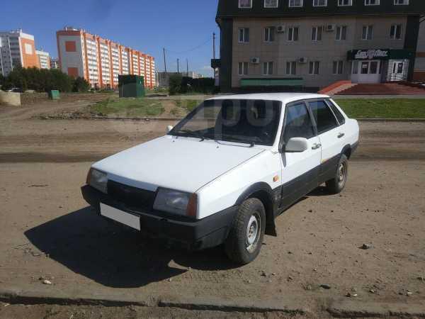 Лада 21099, 1999 год, 29 000 руб.