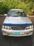 Nissan Bluebird, 1996 год, 150 000 руб.