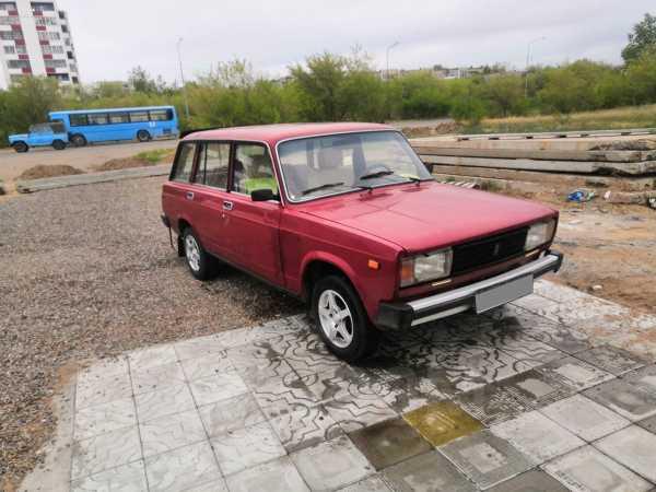 Лада 2104, 1993 год, 65 000 руб.