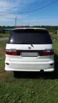 Toyota Estima, 2001 год, 548 000 руб.
